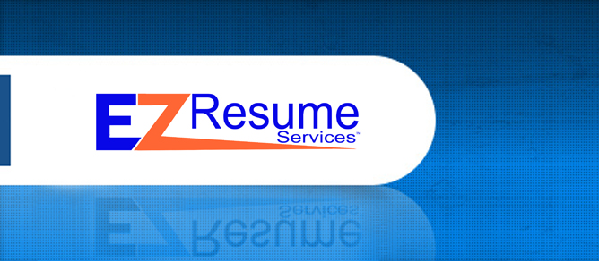 home ez resume services